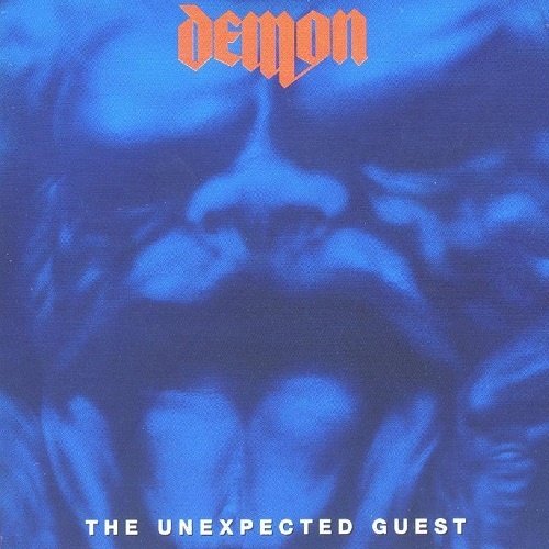 Demon - The Unexpected Guest [Remastered 2001] (1982)