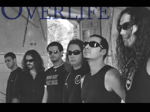 Overlife - Discography (1998-2007)