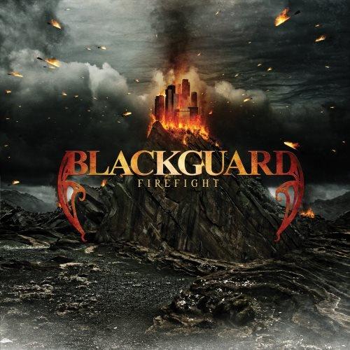 Blackguard - Firеfgiht (2011)