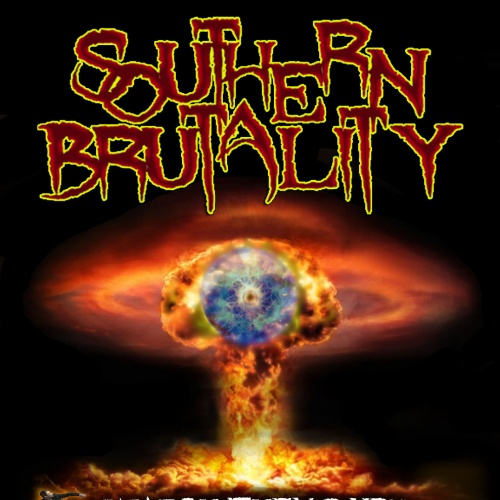 Southern Brutality - Watch Them Burn (2020)