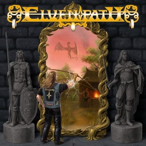 Elvenpath - Еlvеnраth (2011)