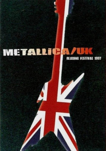 Metallica - Live at Reading Festival (1997)