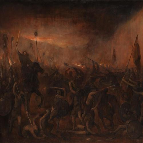 Gates of Doom - Aquileia Mater Aeterna (2021)