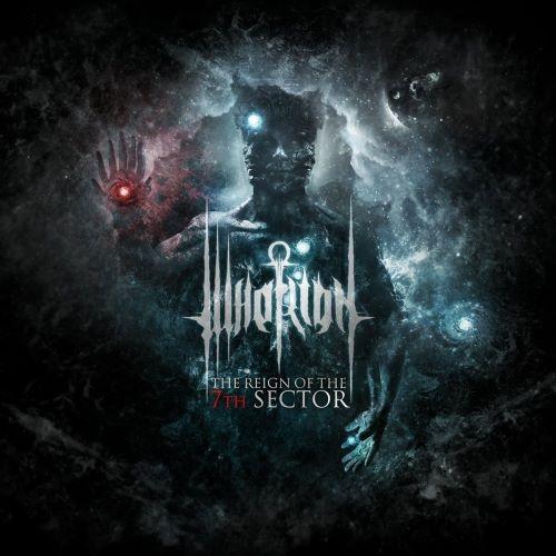 Whorion - Тhе Rеign Оf Тhе 7th Sесtоr (2015)