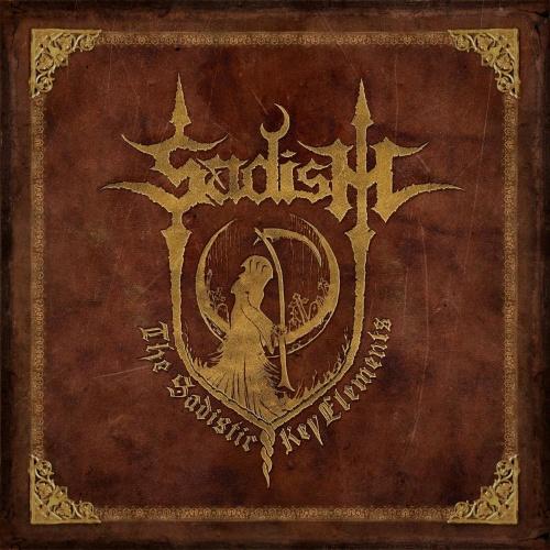 Sadism - The Sadistic Key Elements (2020)
