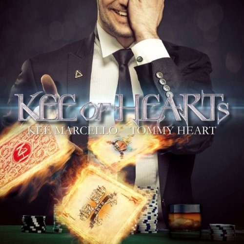 Kee Of Hearts - Кее Оf Неаrts (2017)