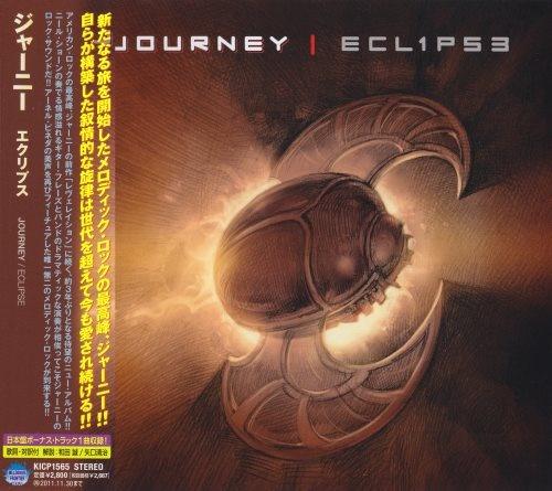 Journey - Есliрsе [Jараnеsе Еditiоn] (2011)