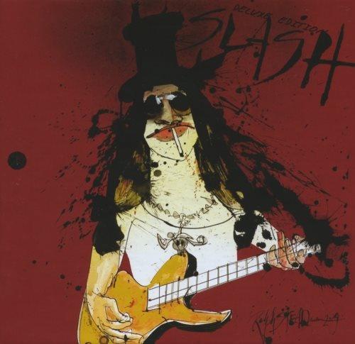 Slash - Slаsh [2СD] (2010)