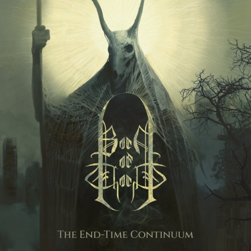 Born Of Thorns - The End-Time Continuum (2021)