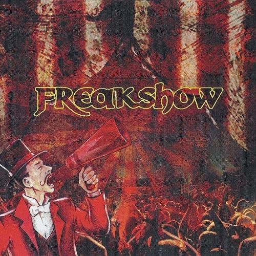 Freakshow - Freakshow (2009)
