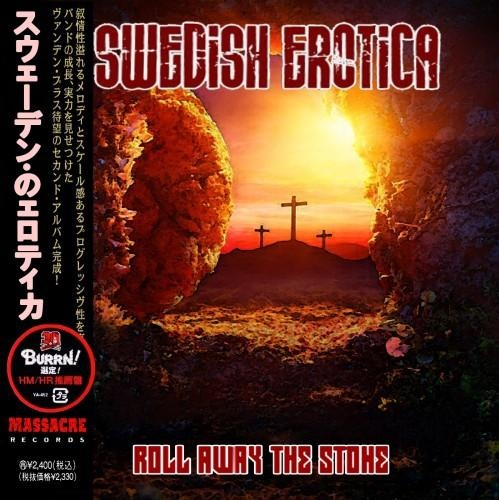 Swedish Erotica – Roll Away The Stone (2021) (Compilation)