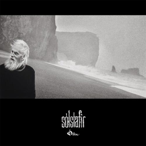 Solstafir - Оttа [2СD] (2014)