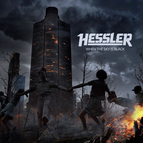 Hessler – When the Sky Is Black (2021)