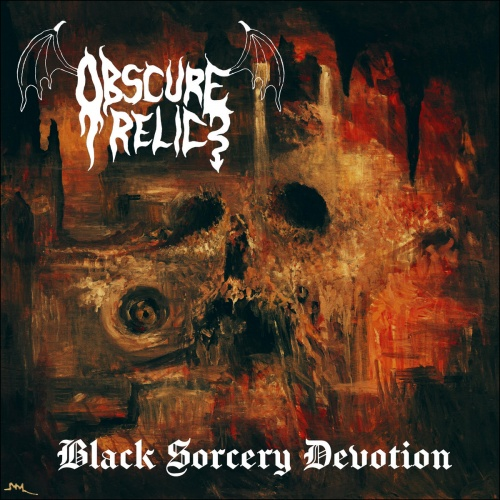 Obscure Relic - Black Sorcery Devotion (2021)