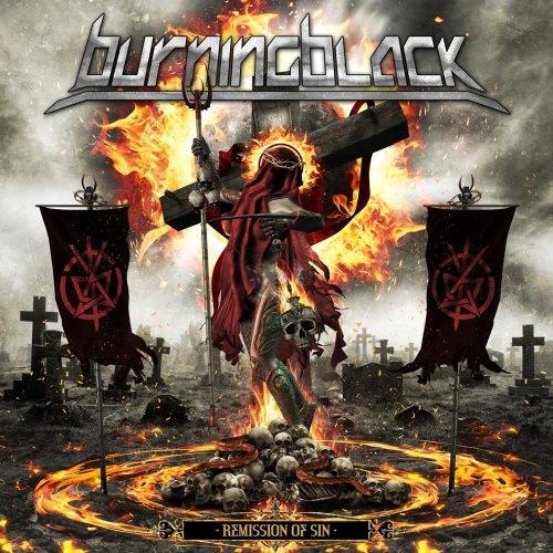 Burning Black - Rеmissiоn Оf Sin (2014)
