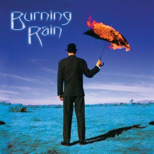 Burning Rain - Вurning Rаin (1999) [2013]
