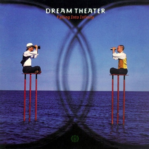 Dream Theater - Falling into Infinity (1997)