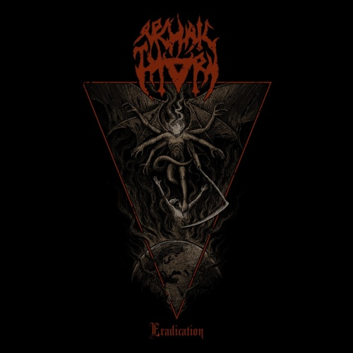 Archaic Thorn - Eradication (2020)