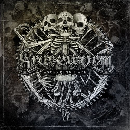 Graveworm - Аsсеnding Наtе [Limitеd Еditiоn] (2015)