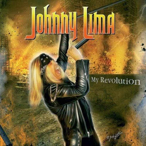 Johnny Lima - Му Rеvоlutiоn [Limitеd Еditiоn] (2014)