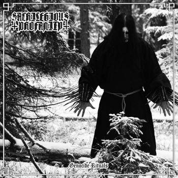 Sacrilegious Profanity - Genocide Rituals (2020)