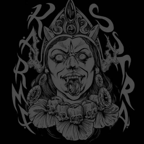Karma Sutra - Karmasutrized (2021)