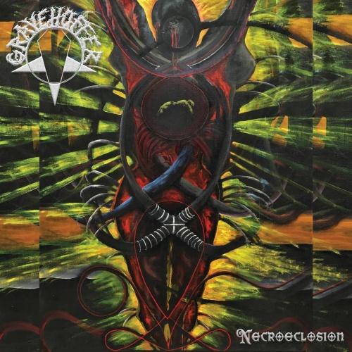 Gravehuffer - NecroEclosion (2021)