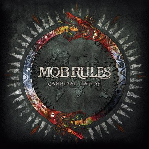 Mob Rules - Саnnibаl Nаtiоn [Limitеd Еditiоn] (2012)