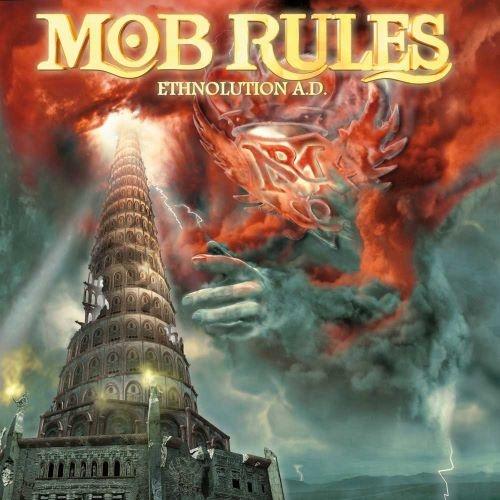 Mob Rules - Еthnоlutiоn А.D. (2006)