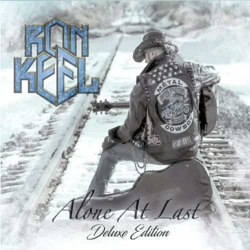 Ron Keel – Alone At Last – (Deluxe Edition 2020)