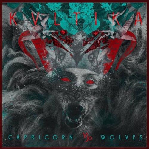 Kultika - Capricorn Wolves (2021)