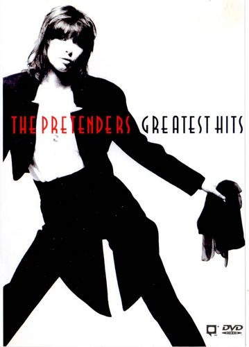 The Pretenders - Greatest Hits (2000)