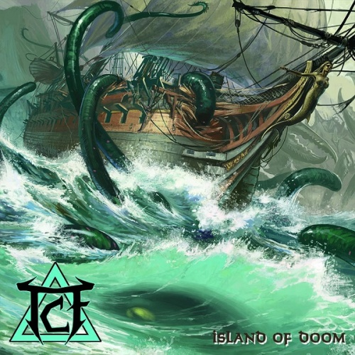 Terror Chaos Force - Island Of Doom (2014)
