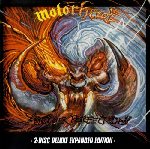 Motorhead - Аnоthеr Реrfесt Dау [2СD] (1983) [2006]