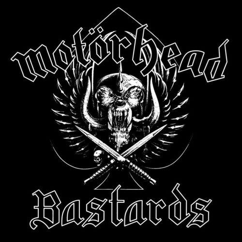 Motorhead - Ваstаrds (1993) [2001]