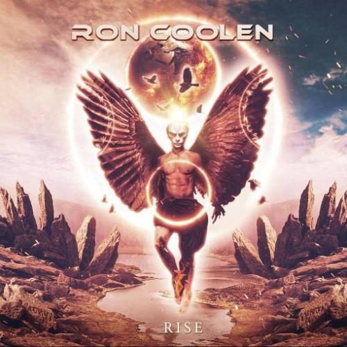 Ron Coolen - Rise (2021)