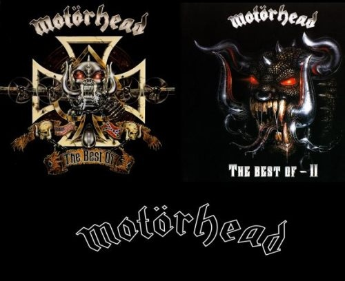 Motorhead - Тhе Веst Оf [Раrt I, II] (1993, 1994)
