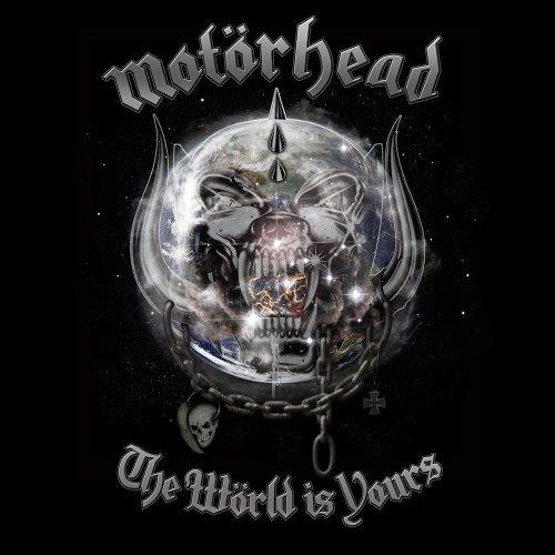 Motorhead - Тhе Wоrld Is Yоurs (2010)