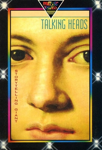 Talking Heads - Once In A Lifetime - Storytelling Giant (2003)