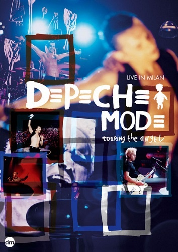 Depeche Mode - Touring the Angel (2006)