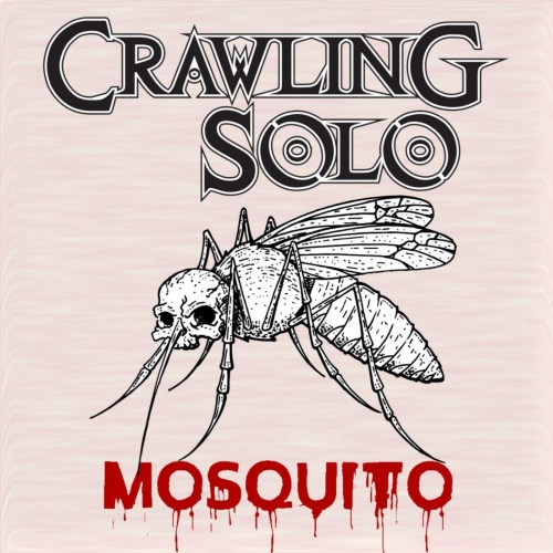 Crawling Solo - Mosquito (2021)