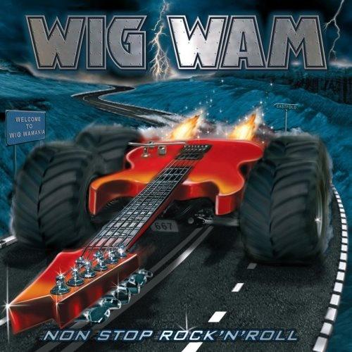 Wig Wam - Nоn Stор Rосk 'n' Rоll (2010)