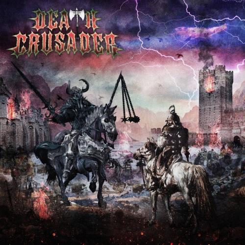 Death Crusader - Death Crusader (2021)