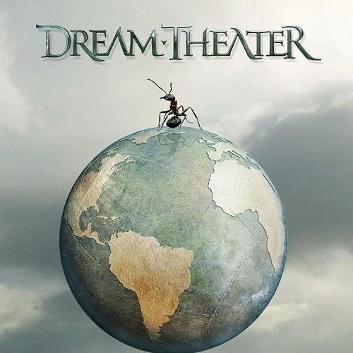 Dream Theater - Chaos In Motion 2007 - 2008 (2008)