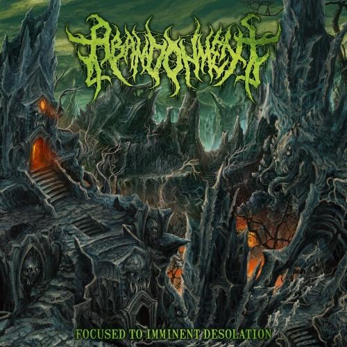 Abandonment - Focused To Imminent Desolation (2021)