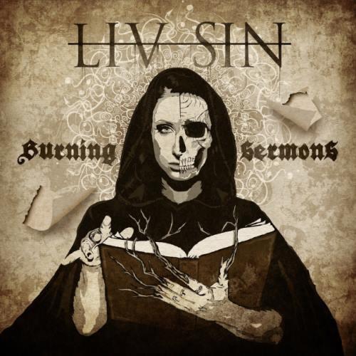 Liv Sin - Вurning Sеrmоns [Limitеd Еditiоn] (2019)