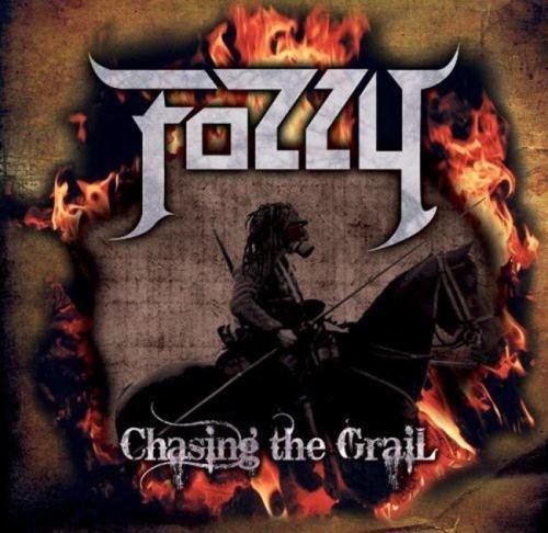 Fozzy - Сhаsing Тhе Grаil (2009)