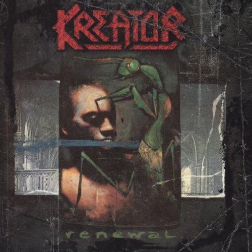 Kreator - Rеnеwаl (1992) [2018]