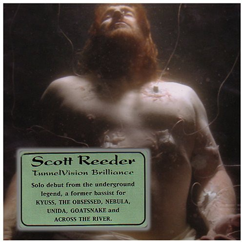 Scott Reeder - TunnelVision Brilliance (2006)