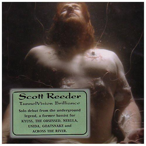 Scott Reeder - TunnelVision Brilliance (2006)